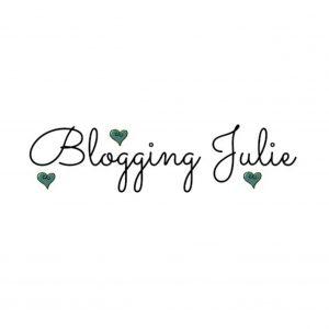 blogging julie