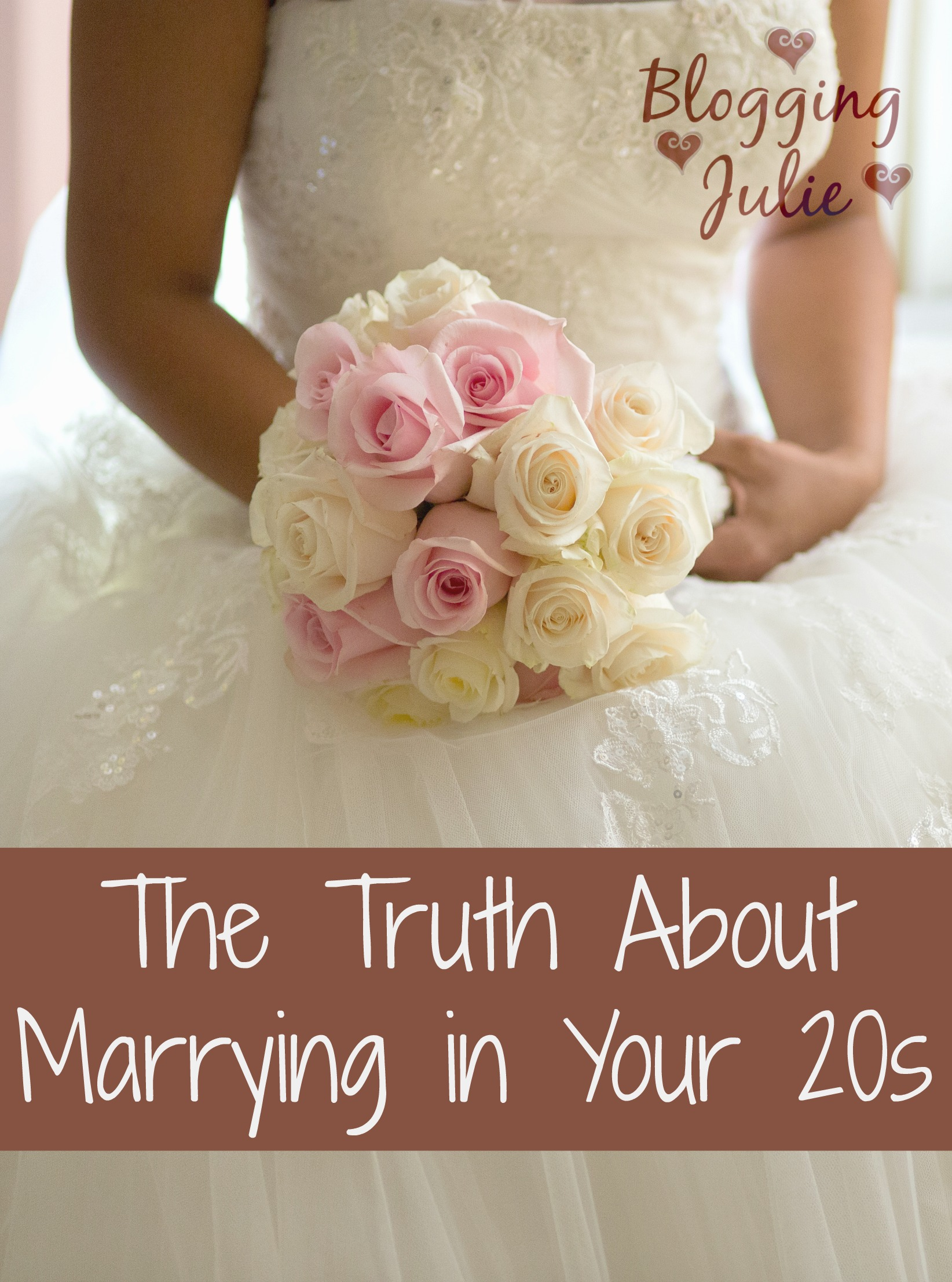 The Truth About Marrying in Your 20s