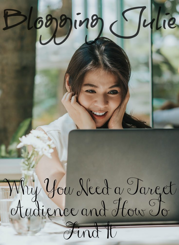 Why You Need a Target Audience and How To Find It